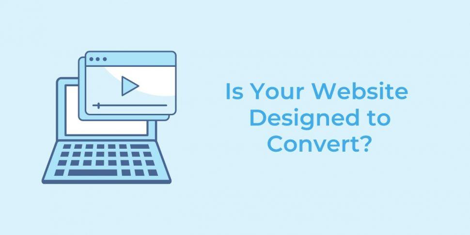 website conversion strategies