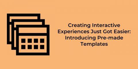 pre-made templates