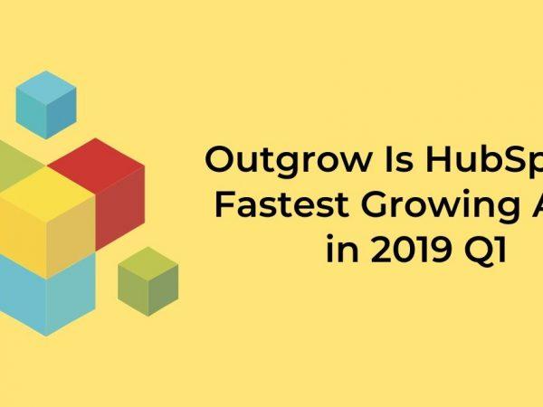 Fastest Growing App