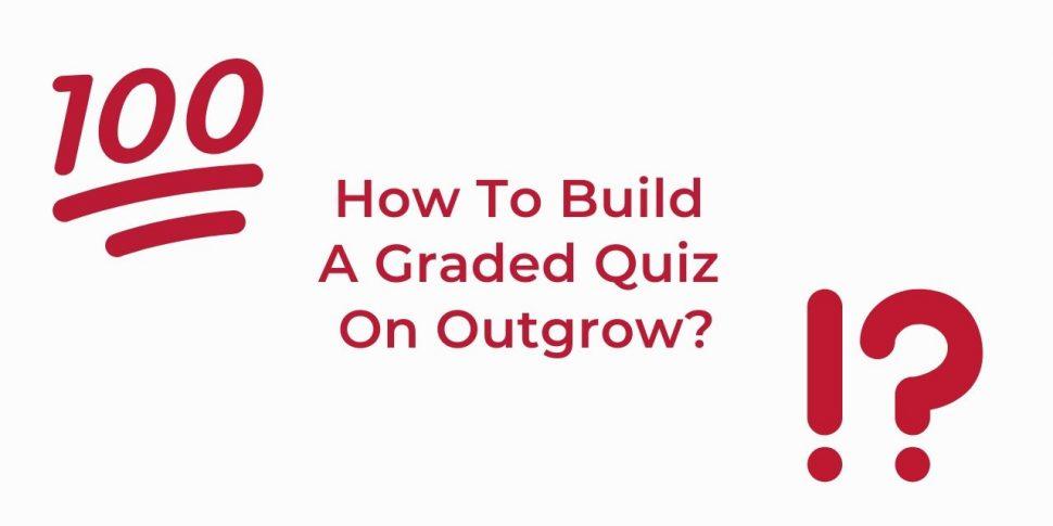 graded quiz