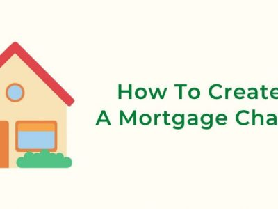 How to Create a Mortgage Chart?