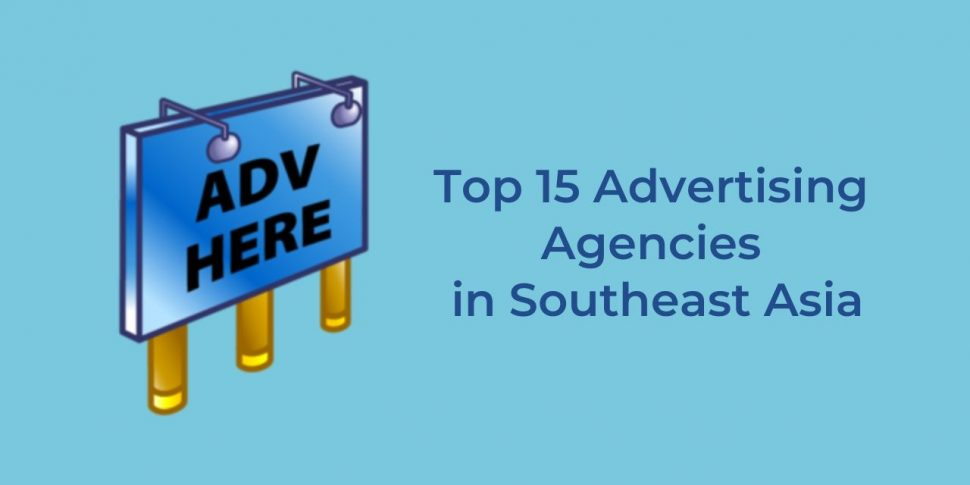 advertising agencies in southeast asia