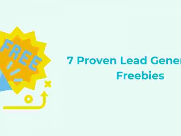 7 Proven Lead Generation Freebies