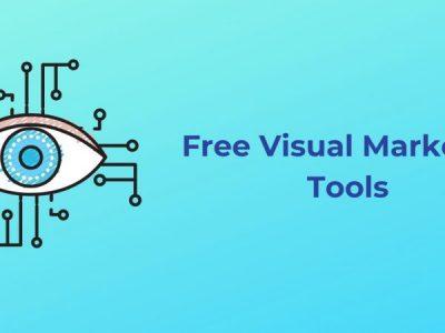 Top 11 Free Visual Marketing Tools (+Bonus Tool)