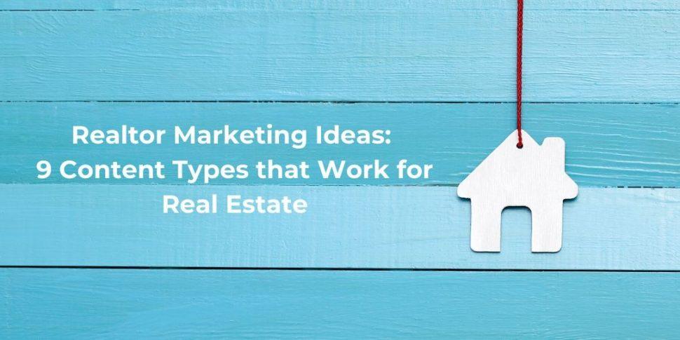 relator marketing ideas
