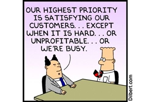 Customer Engagement Using Interactive Content meme