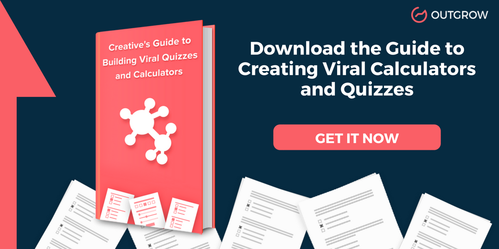 Download Guide to building calculator and quizzes