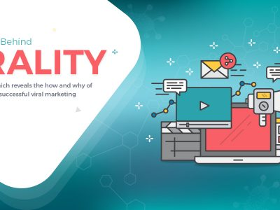 Infographic: The Science Behind Virality Revealed