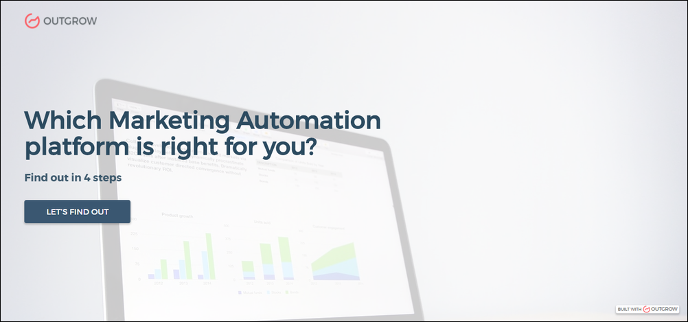 Which marketing automation platform is right for you