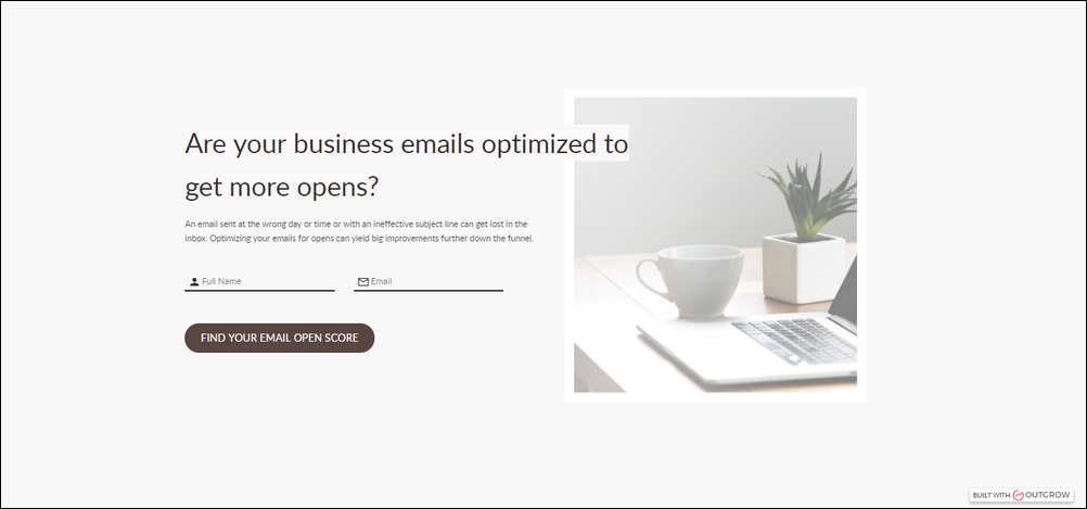 are your business emails optimized to get more opens