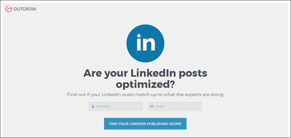 are your linkedin posts optimized