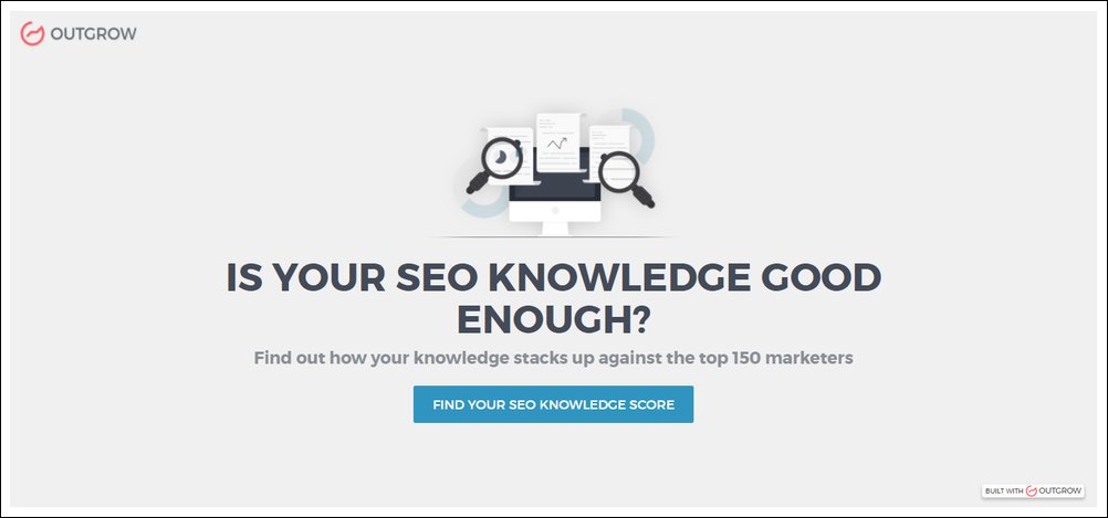 is your seo knowledge good enough