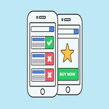 Interactive content optimization