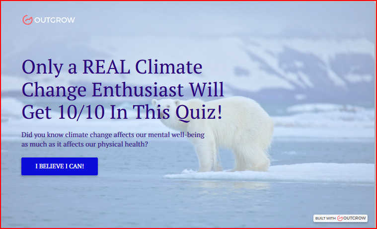 create kahoot quiz