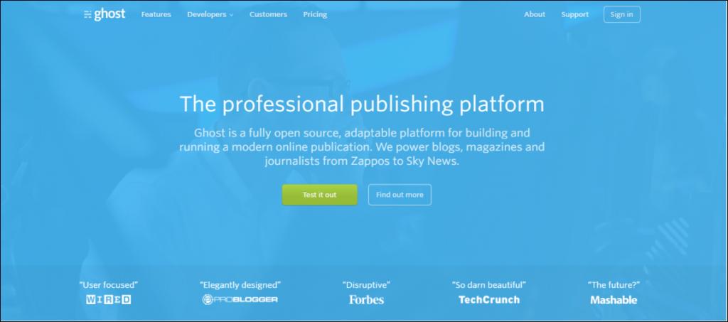 5 content marketing platforms