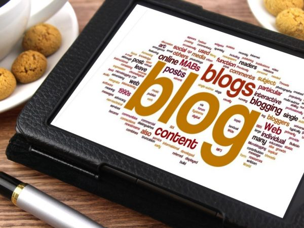 blogging success