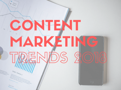 [Poll] Top B2B Content Marketing Trends of 2020