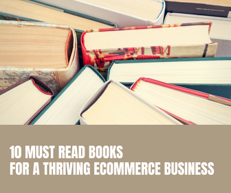 must read books ecommerce