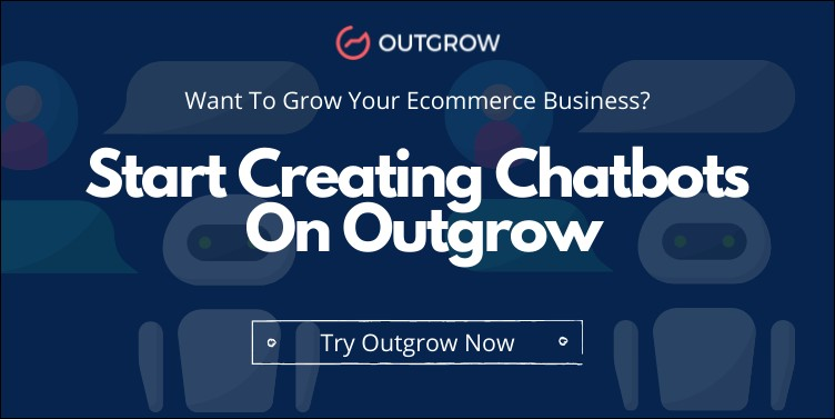 chatbots on outgrow