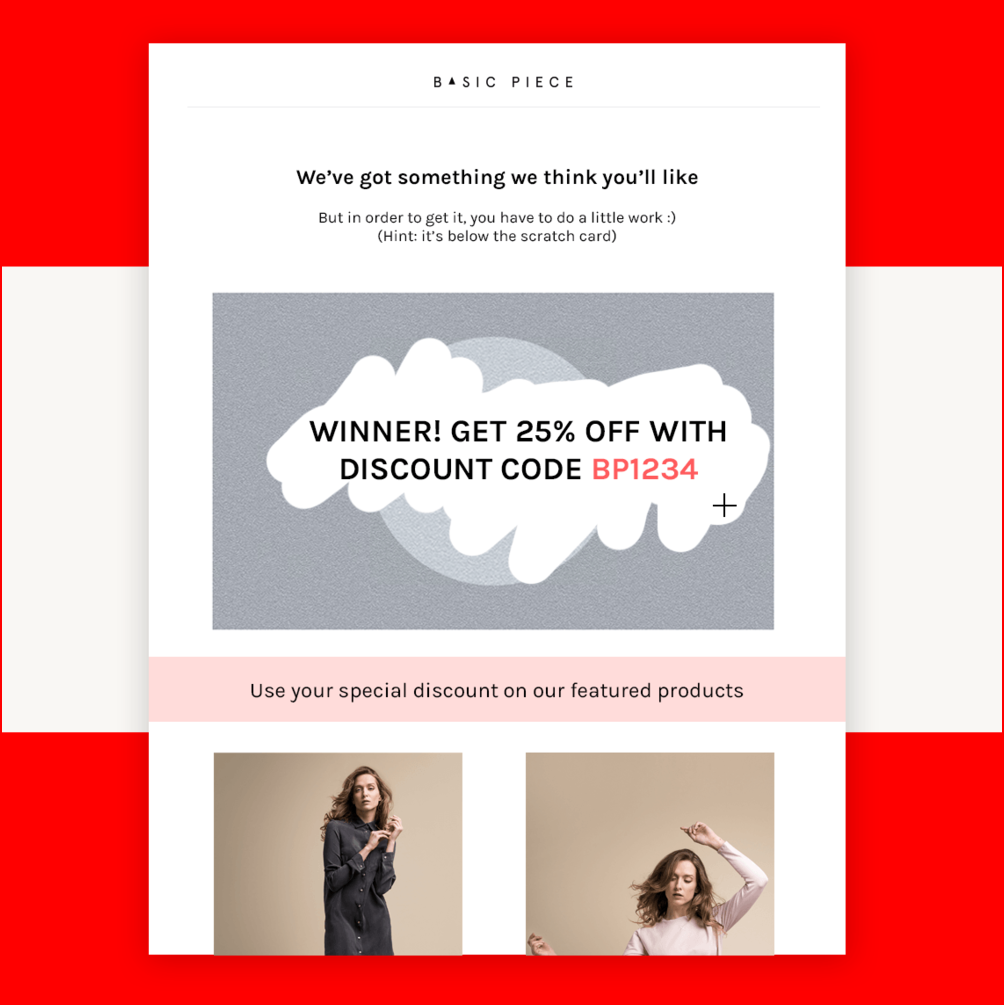 6 Ways to Increase Interactivity in Your Marketing Emails and Boost Click-through rates