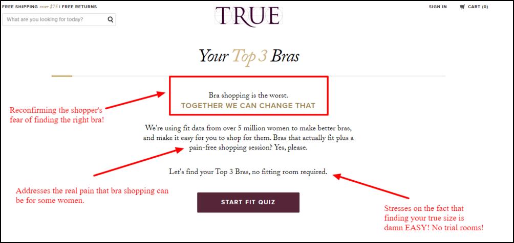 Product Recommendation Quizzes Drive E-commerce Sales