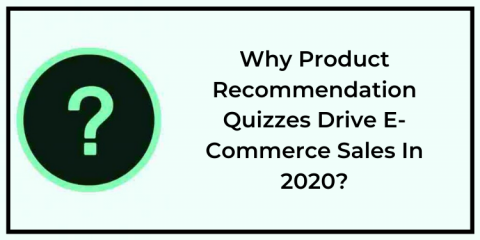 Product Recommendation Quiz Drives Ecommerce Sales