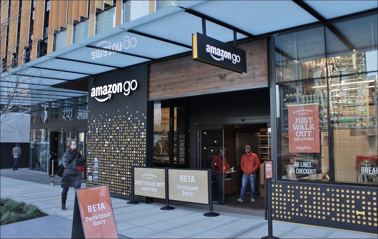Amazon Growth Story
