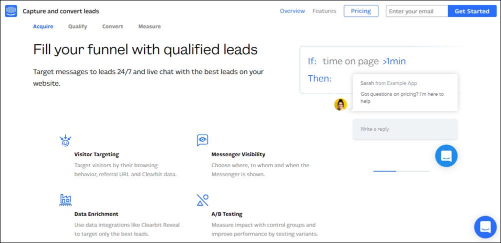 20 Best Lead Generation Tools