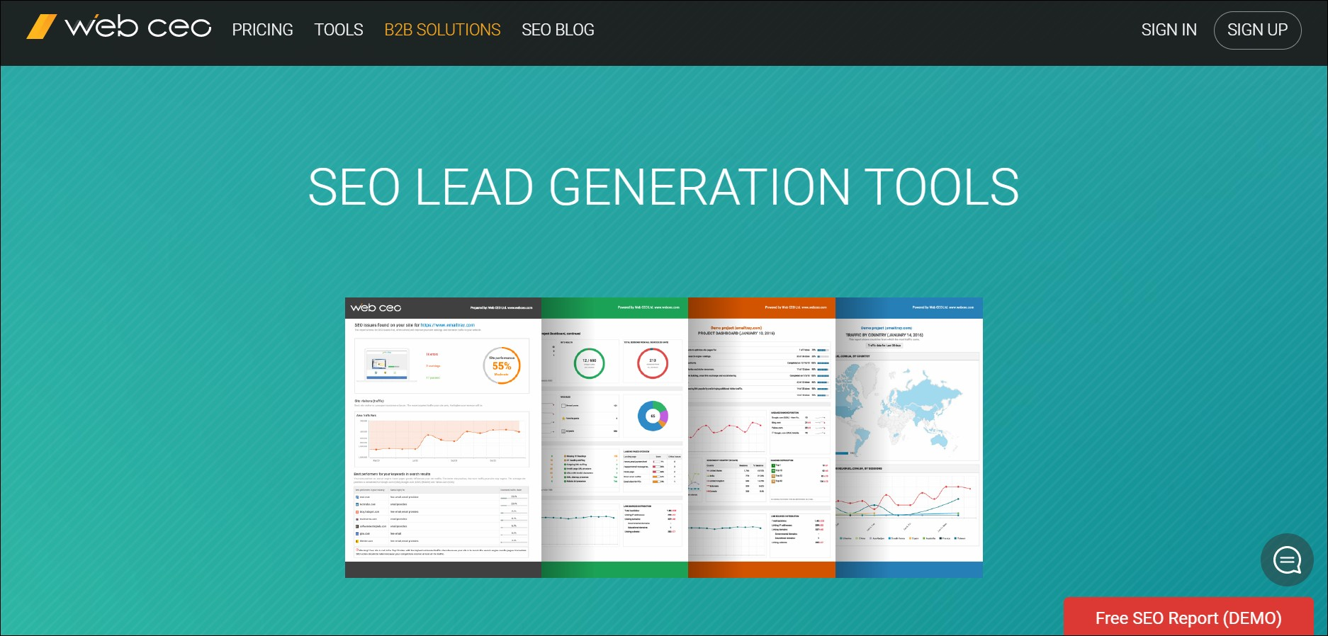 Best Lead Generation Tools