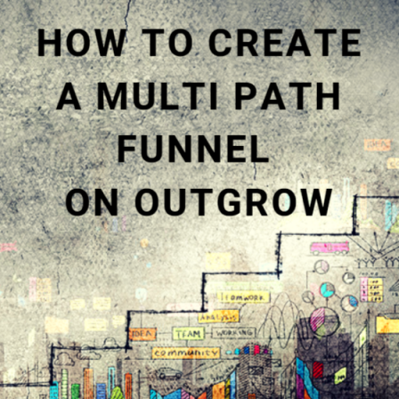 multi path funnel