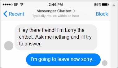 chatbots best practices