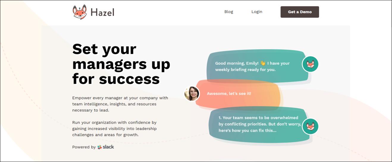 Best Website Chatbot Examples