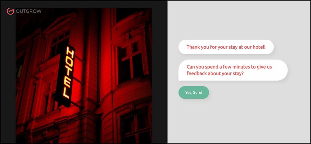 feedback chatbots