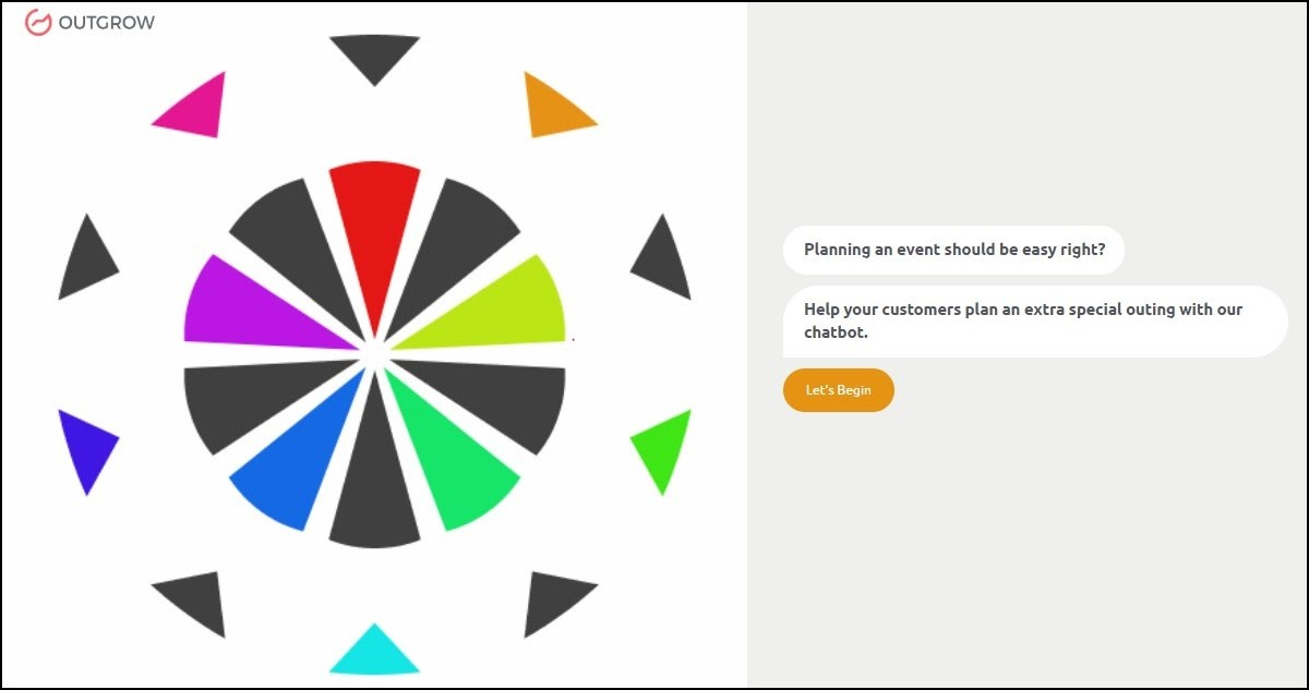 Event Planning Chatbot