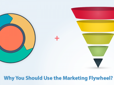 Why You Should Use the Marketing Flywheel
