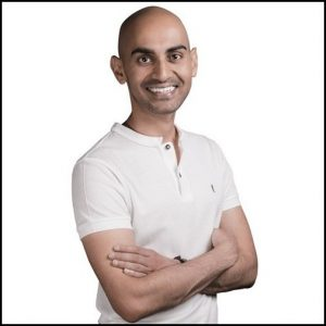 content marketing tips by experts - Neil Patel