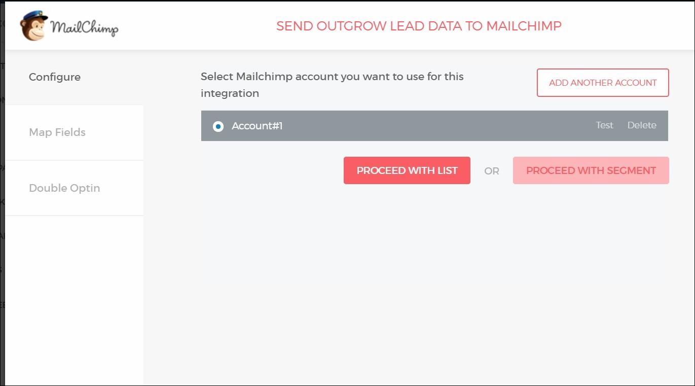 lead segmentation through interactive content