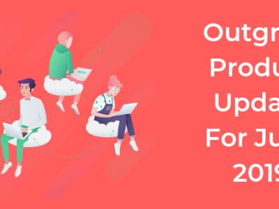 Outgrow Product Update For June 2019- Surveys, Giveaways, New Embed Type and More
