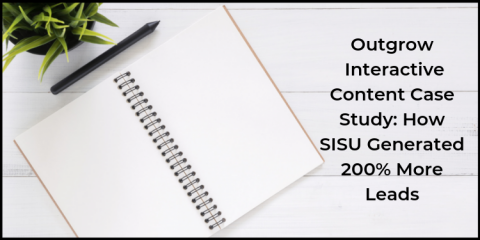 interactive content case study