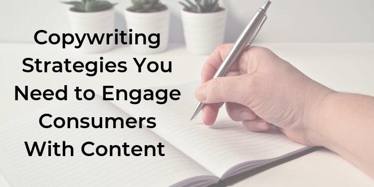 Copywriting Strategies You Need to Engage Consumers With Content -- Lesley Vos for Outgrow