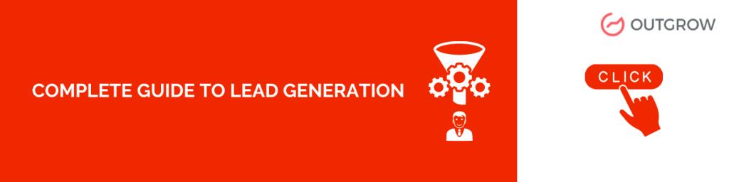 lead generation cta