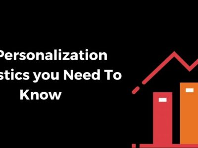 19 Personalization Statistics you Need To Know In 2021