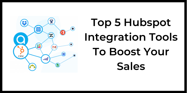 Hubspot Integration Tools