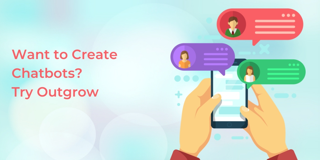 How To Build Chatbots Using The Outgrow Chatbot Builder