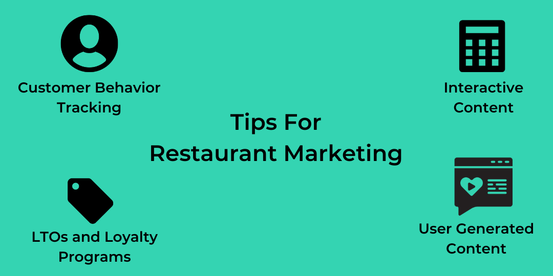 Tips to Take your Restaurant Marketing to a Higher Level