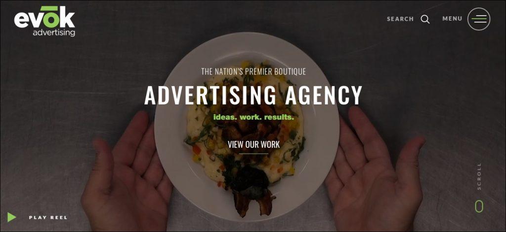 Advertising Agencies in East Coast, USA
