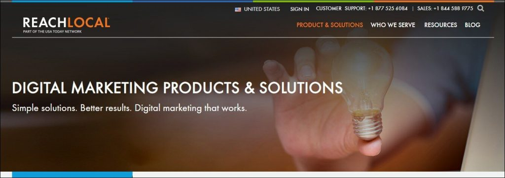 content marketing agencies on the west coast USA