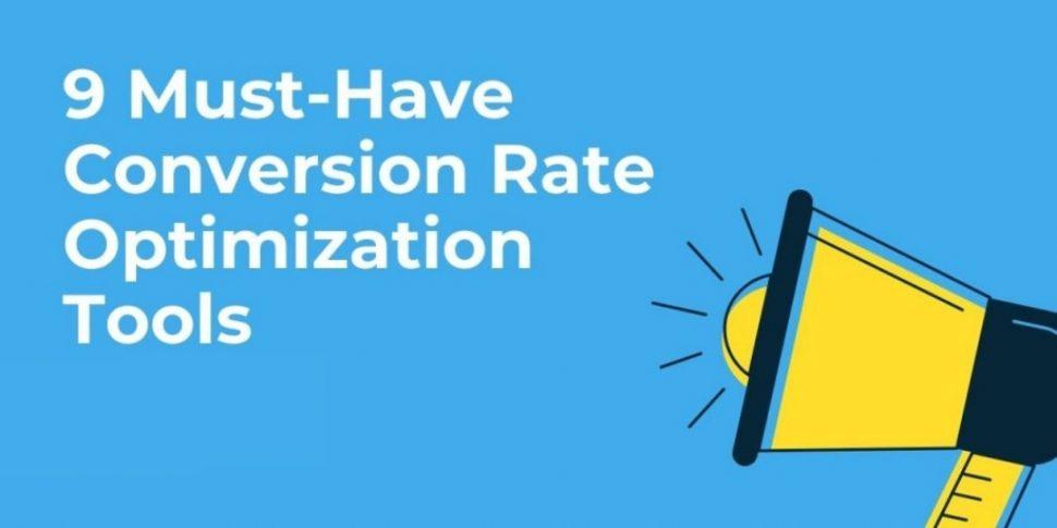 conversion rate optimization tools