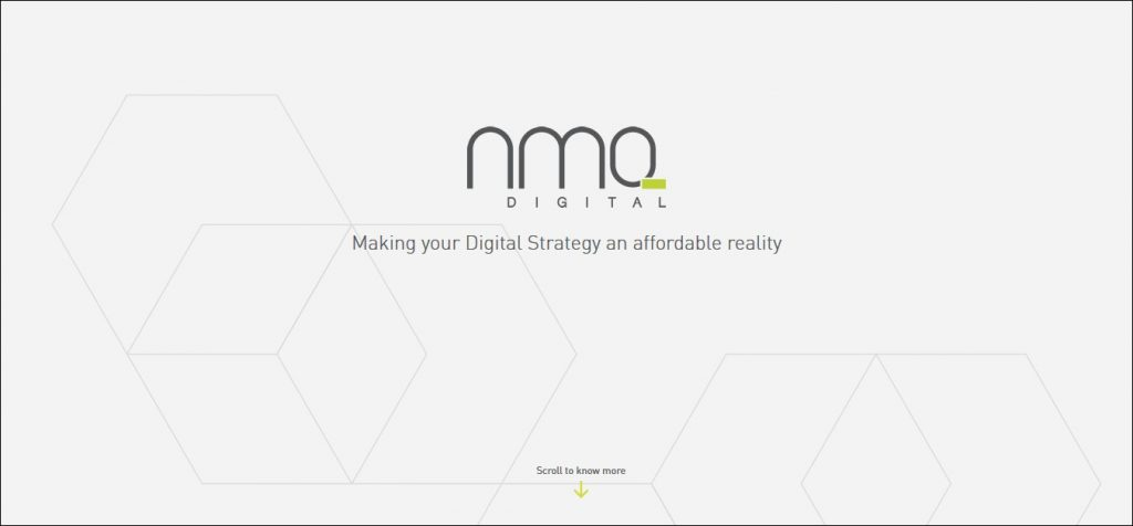 content marketing agencies in the middle east #7: NMQ Digital