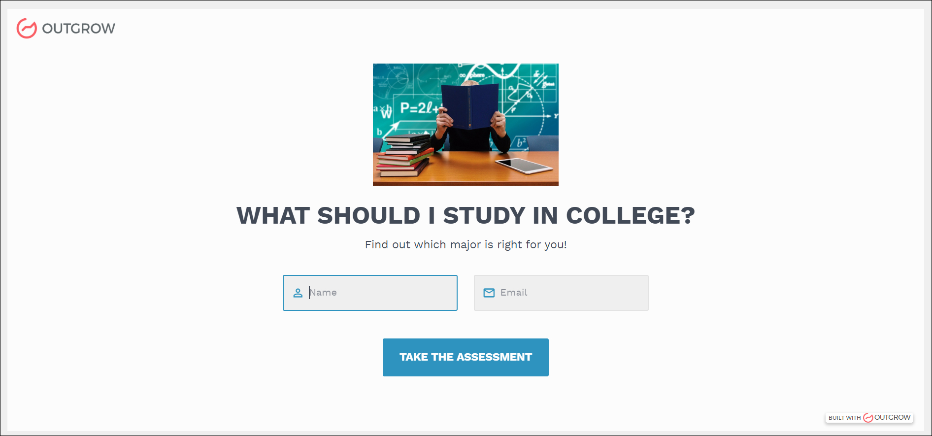 How To Make Quizzes Using Outgrow Quiz Maker